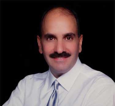 Dr. David M. Rizk