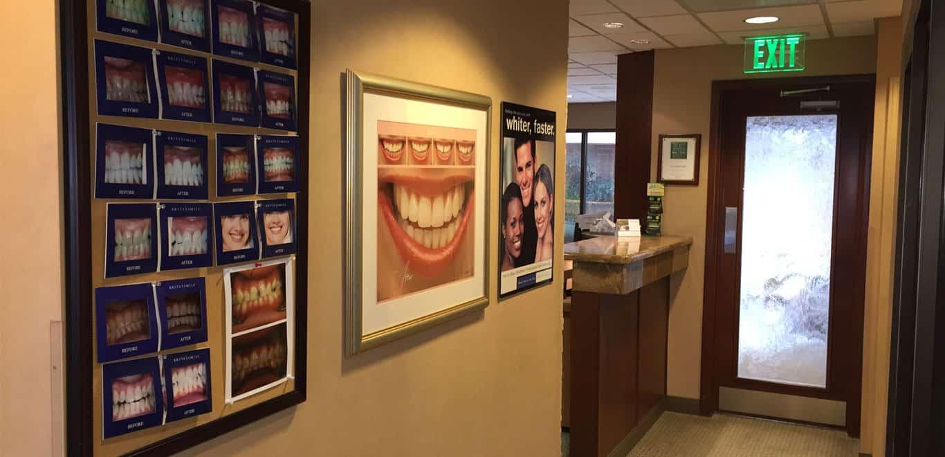 dental office - David M. Rizk - El Paso